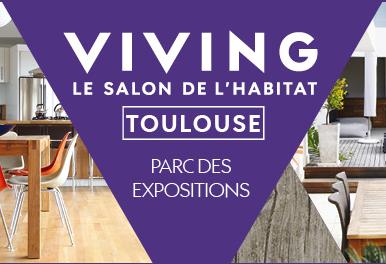 Salon de l'habitat de Toulouse
