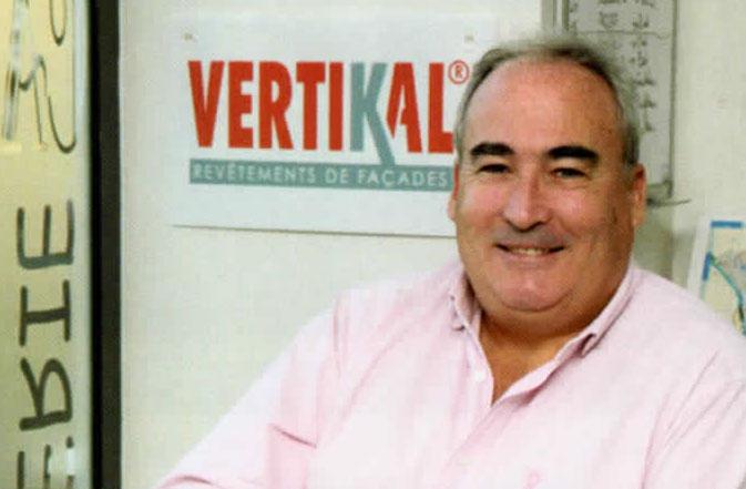 Dominique Ferré, membre du réseau VERTIKAL®