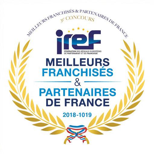 IREF 2018